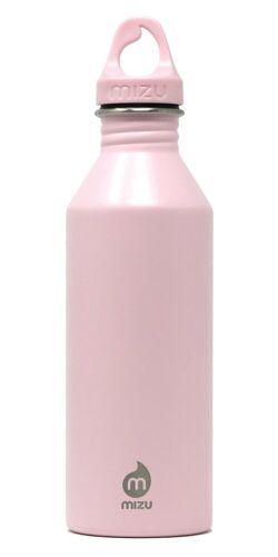 Mizu - M8 Soft Pink - Drink Bottle