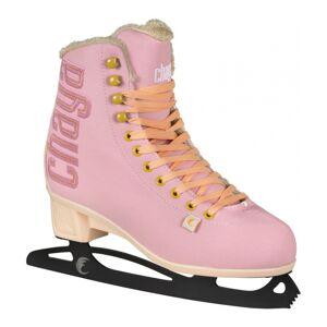 Chaya - Bubble Gum Figure Skates - Kunst Schaatsen