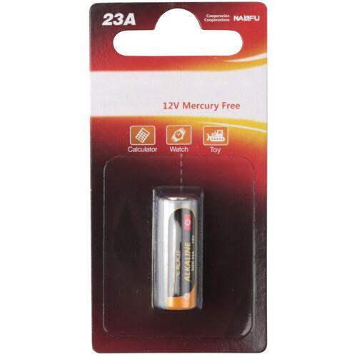 BES LED Batterij - Aigi Niko - AA - 12V - Alkaline Batterijen - 1 Stuk