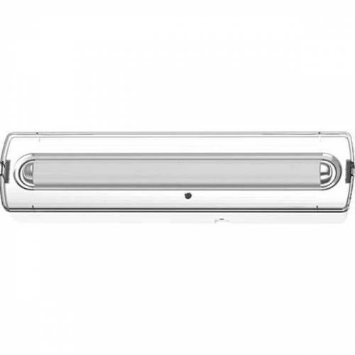 BES LED LED Noodverlichting - Maldy - Opbouw - 16W