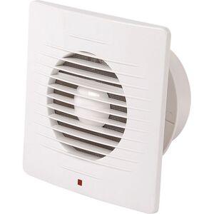 BES LED Badkamer - Toilet - Ventilator - 205mm - 20W - 150m3
