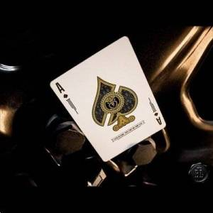 Bicycle Run Playing Cards Standard