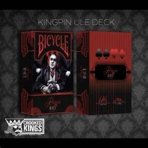 Bicycle Kingpin (Ultra Limited Edition)
