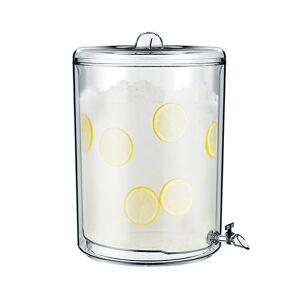 Bodum MELIOR® Waterdispenser, dubbelwandig, 10 l   Zwart