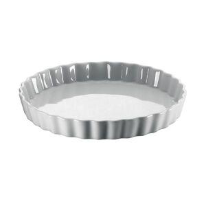 Bodum PROVENCE Quiche/taartvorm rond  dia 32 cm Wit