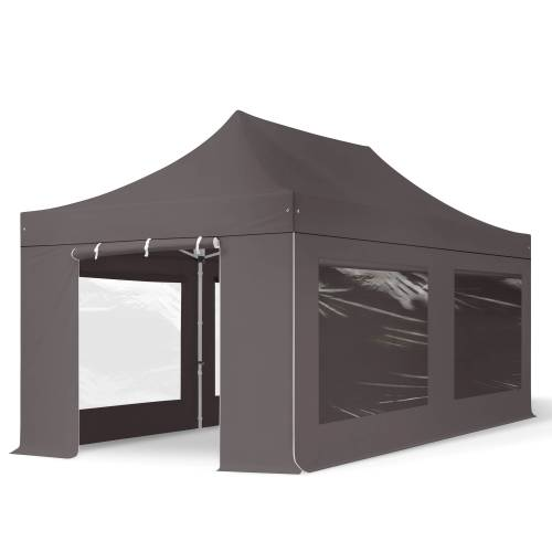TOOLPORT Easy up Partytent 3x6m ...