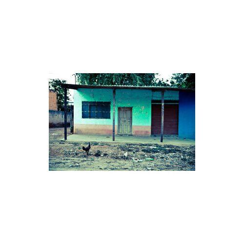 ART Get Art Bolivia kunstfotografie 74x74 Dibond digitaal