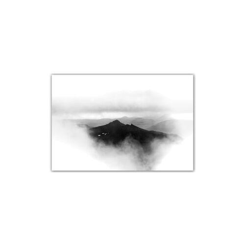 ART Get Art Wolken bergtop kunstfotografie