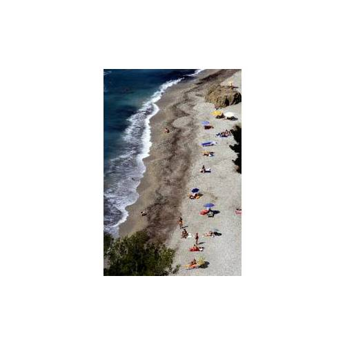 ART Get Art Cote d'Azur kunstfotografie 40x60 Dibond digitaal