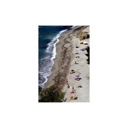 ART Get Art Cote d'Azur kunstfotografie 74x74 Dibond digitaal