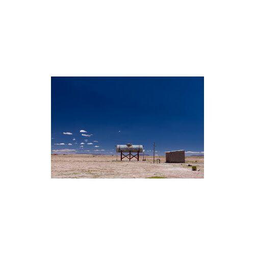 ART Get Art Uyuni kunstfotografie 74x74 Dibond Digitaal