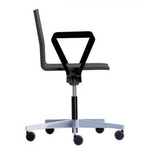 Vitra .04 bureaustoel zwart