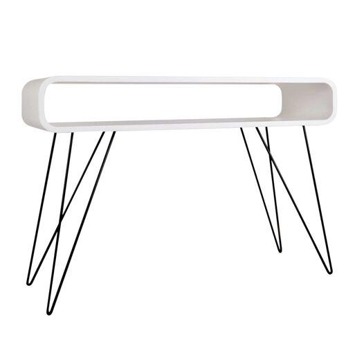 XLBoom Metro sofa tafel Wit