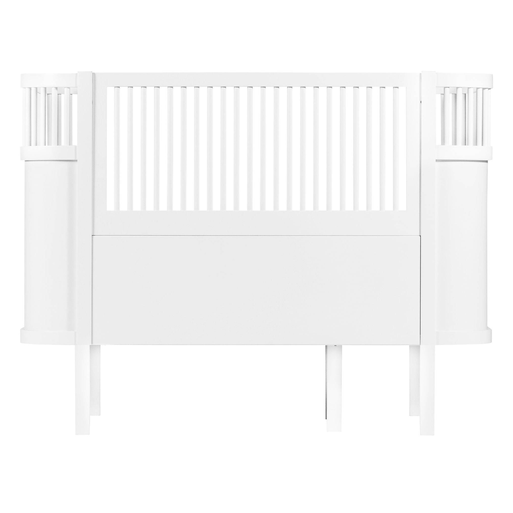Sebra The Sebra baby/Junior kinderbed wit