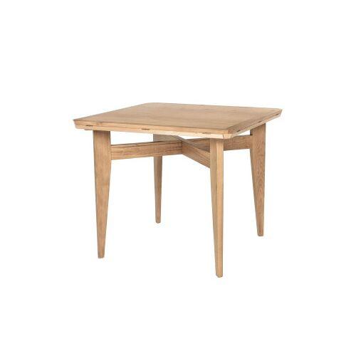 Gubi B-Table uitklapbare tafel 85x85/116