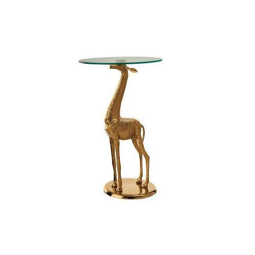 Pols Potten Pols Potten - Side table giraffe