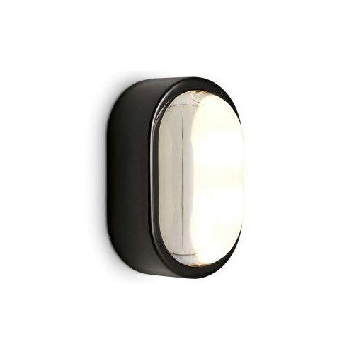 Tom Dixon Spot Obround badkamerlamp LED zwart