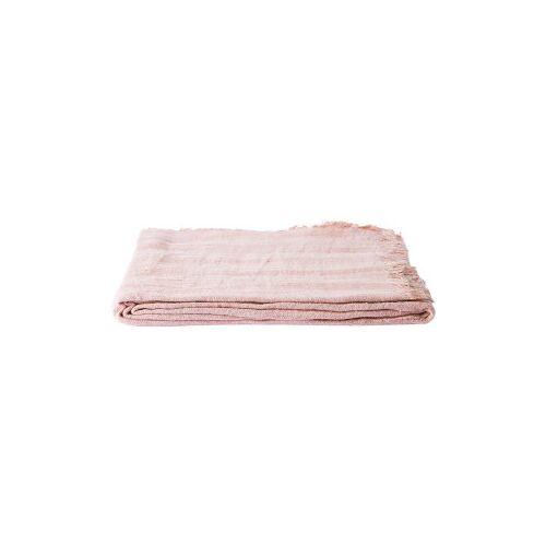 HKliving Linen tafelkleed 140x220