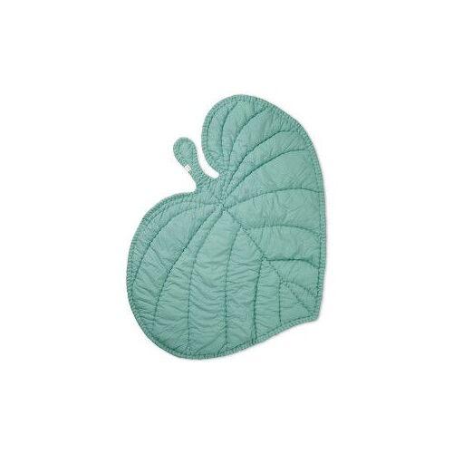 Nofred Leaf vloerkleed mint