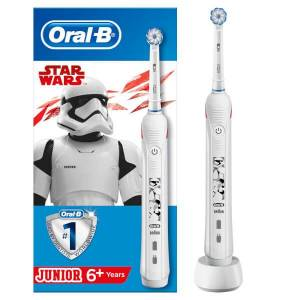 Oral-B Junior Elektrische Tandenborstel Star Wars