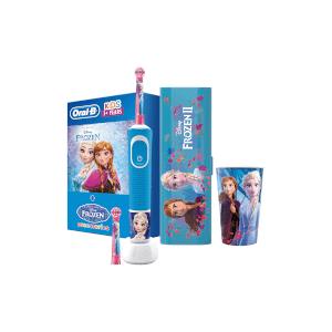 Oral-B Kids' Elektrische Tandenborstel Frozen