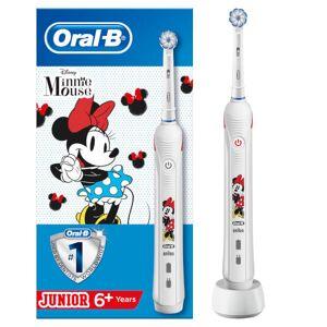 Oral-B Junior Elektrische Tandenborstel Minnie