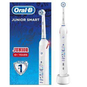 Oral-B Junior Smart Elektrische Tandenborstels