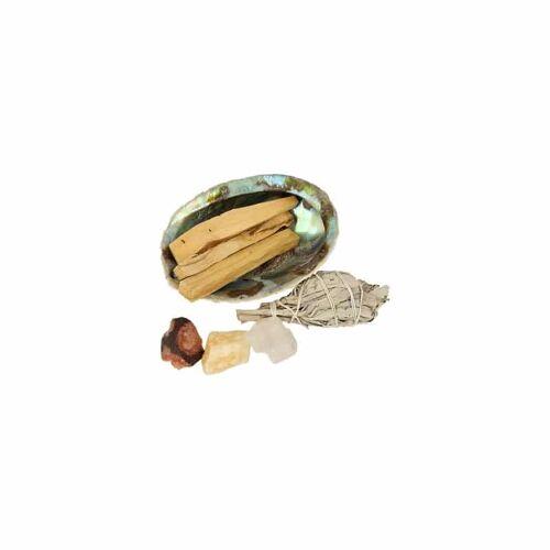 Spiru Abalone Gezondheid Kit
