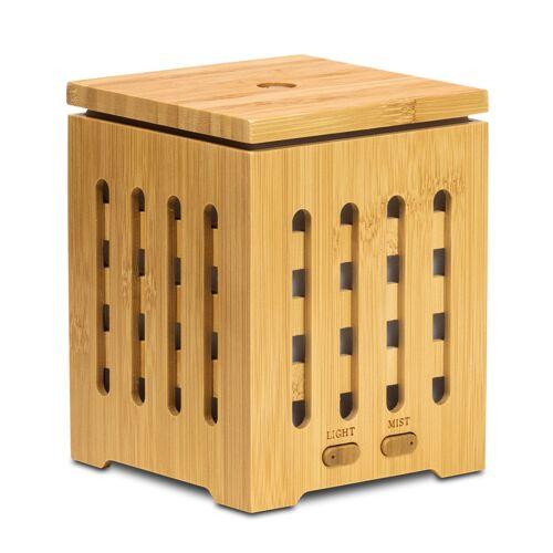 Spiru Aroma Diffuser Bamboe