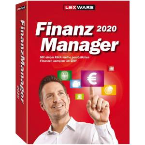 Lexware Finance Manager 2020 Download