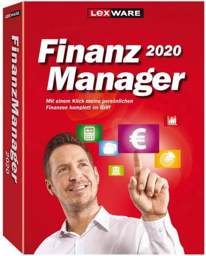 Lexware Finance Manager 2020 Dow...
