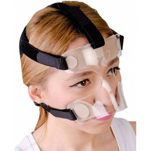 Morsa neusbeschermer