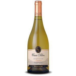 Casa Silva Gran Terroir Angostura Chardonnay