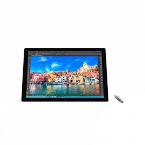 Microsoft Surface Pro 4   Tablet   12,3 inch TOUCHSCREEN   I5 6e gen   4GB   128 SSD   Win 10