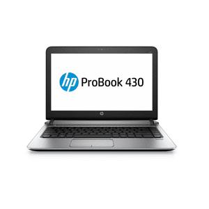 HP ProBook 430 G3   I5 6e gen   256GB   8GB   Win 10