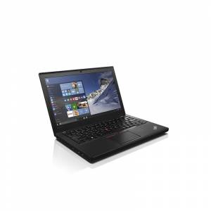 Lenovo X260   I5 6e generatie   256SSD   8GB   12 Inch   Windows 10 Pro