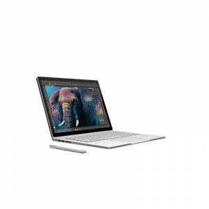Microsoft Surface Book 2   Convertable Laptop Tablet   13,5 inch TOUCHSCREEN   I5 7e gen   8GB   256 SSD   Windows 10