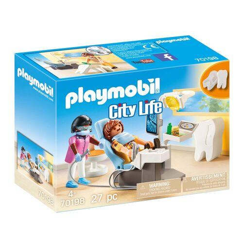 Playmobil 70198 Tandartspraktijk