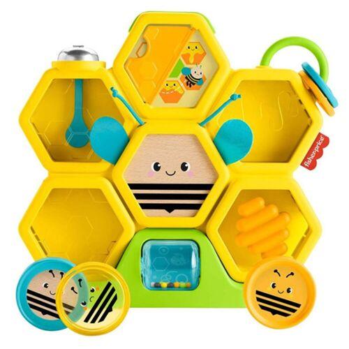Mattel Fisher Price Bezige Bijenkorf