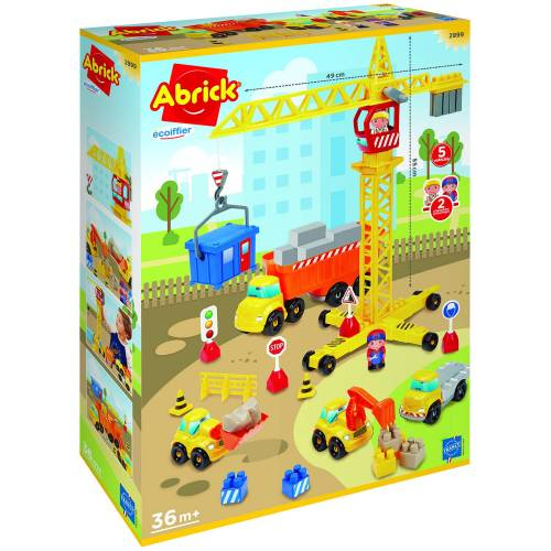 Abrick Constructie Speelset