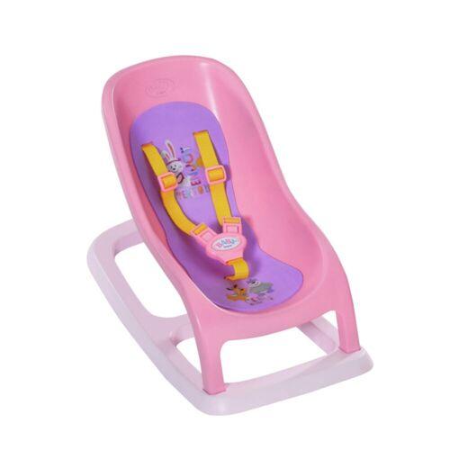 Zapf Baby Born Accessoires Wipstoeltje