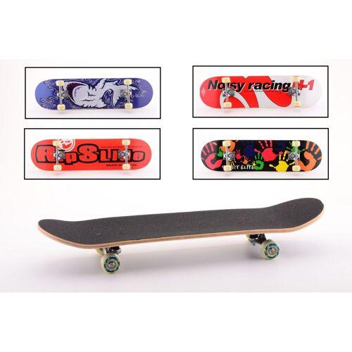 Top1Toys Skateboard 73 Cm Assorti
