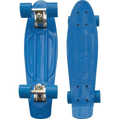 Top1Toys Skateboard Blauw 55 Cm