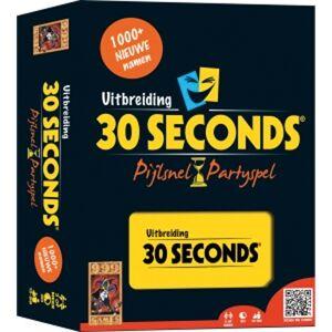 999-games Spel 30 Seconds Uitbreiding