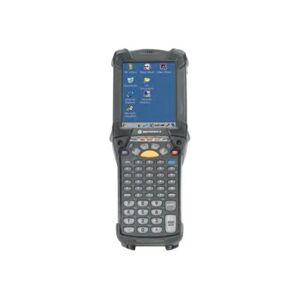 "ZEBRA MC92N0-G - Premium - terminal voor gegevensverzameling - robuust - Win Embedded Compact 7 - 2 GB - 3.7"" kleur TFT (640 x 480)"