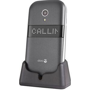 Doro 6050 - Mobiele telefoon - microSD slot - GSM - 320 x 240 pixels - TFT - 3 MP