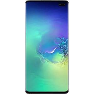 Samsung Galaxy S10+ - Smartphone - dual-SIM - 4G Gigabit Class LTE - 128 GB - microSDXC slot - TD-SCDMA / UMTS / GSM
