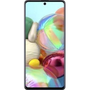 Samsung Galaxy A71 - Smartphone - dual-SIM - 4G LTE - 128 GB - microSDXC slot - GSM