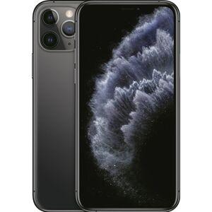 Apple iPhone 11 Pro 512 GB Space Gray - Smartphone - dual-SIM - 4G Gigabit Class LTE - 512 GB - GSM - 5.8