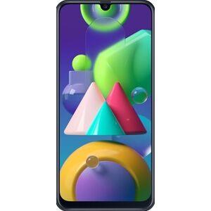 Samsung Galaxy M21 - Smartphone - dual-SIM - 4G LTE - 64 GB - microSD slot - 6.4